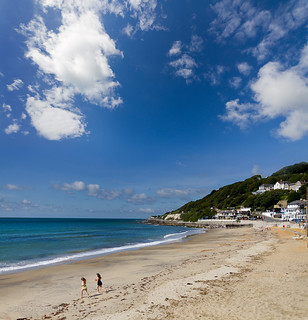 Ventnor Beach Vertorama Glory Days #4 | by s0ulsurfing