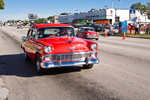 Woodward Dream Cruise | by Pure Michigan