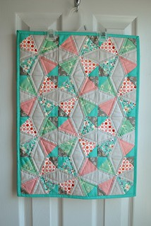 DQS11 Quilt Finished! | by partridgepeartree