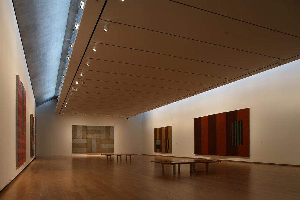 Charming Modern Art Museum Fort Worth #1: 6072668191_f2db0bc833_b.jpg
