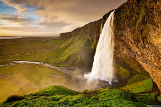 Seljalandsfoss - South Iceland | by skarpi - www.skarpi.is