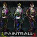 Double Time Paintball (Female)