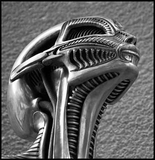 Giger | by howzey