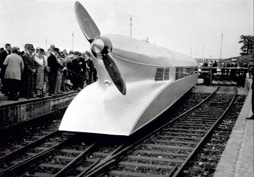 Rail Zeppelin prototype 1 | by kitchener.lord