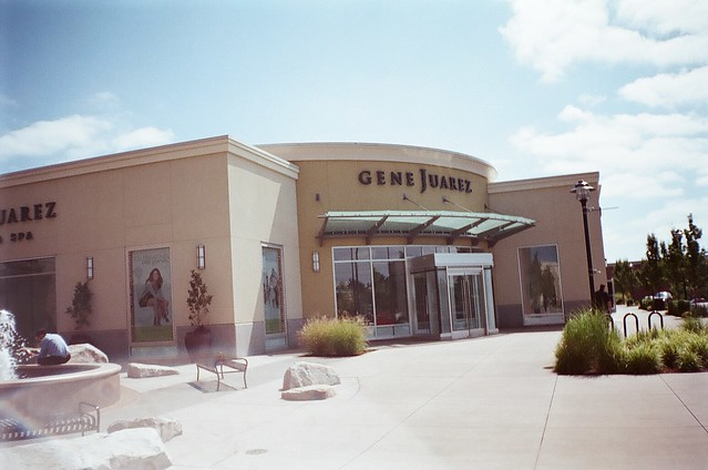 Gene Juarez Salon And Spa Seattle Wa