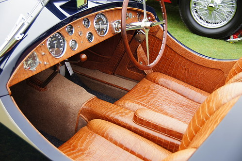 1937 bugatti type 57sc croc interior coachbuilder eric gi flickr. Black Bedroom Furniture Sets. Home Design Ideas