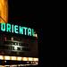 The Oriental Theatre