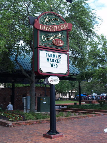 Downtown Farmer's Market | by Visit Gainesville