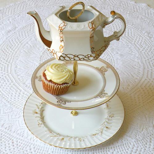 Carrot Cake Tea