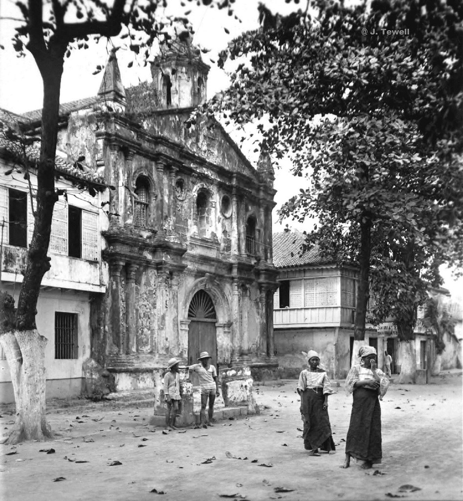 philippines in 19th century Century properties was founded by jose eb antonio in 1986, the same year that became a turning point in the philippines' political and social history.