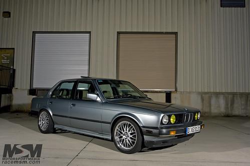 BMW E30 325e Side Skirts Beyern Mesh 1 | Halston Pitman ...