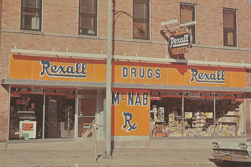 Drug Store That Sell Natural Rhythm Product In Redondo California