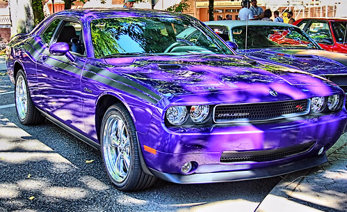 IMG_3985 Dodge Challenger RT | by Terry Frederic