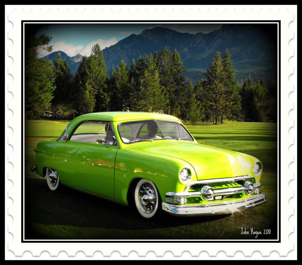 Radium Car Show  Pictures