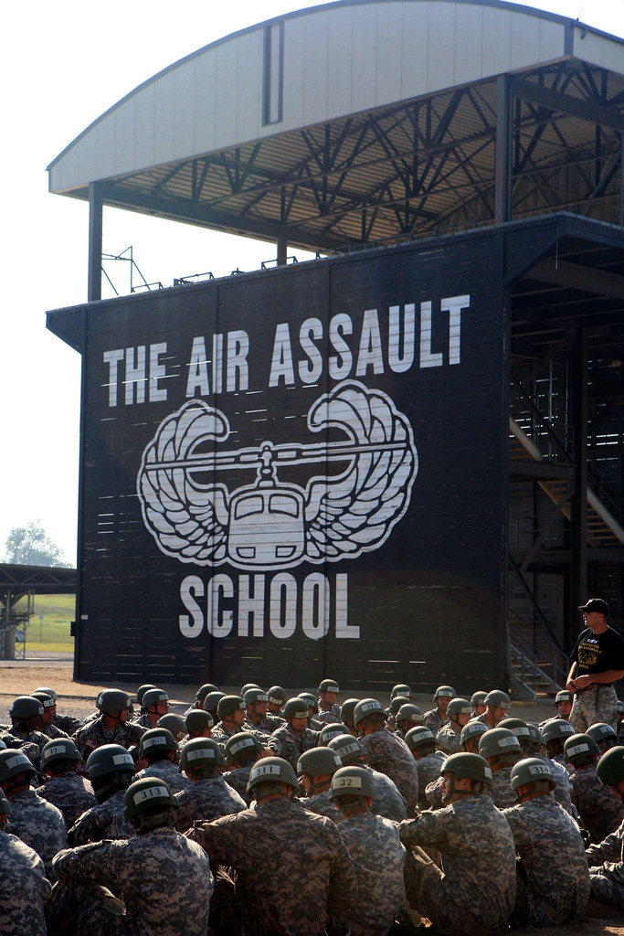 sabalauski air assault school flickr