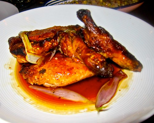 Roasted chicken | by jayweston@sbcglobal.net