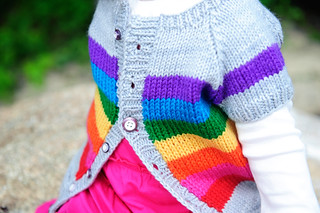 Sarabeth Rainbow | by TotToppers