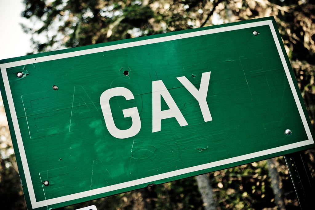 eric villency gay
