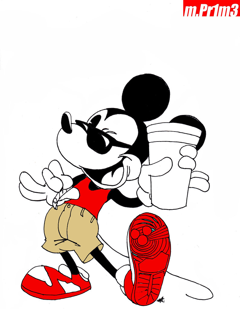 Pictures Of Swag Mickey Mouse Cover Photos For Facebook Www