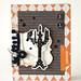 Spooky Card