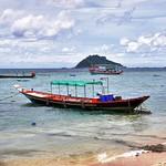 Boat Ko Thao