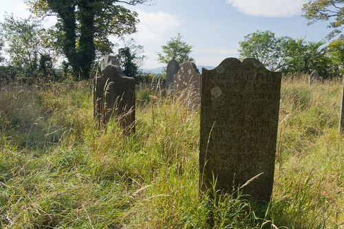 Tully Church And Burial Ground | by infomatique
