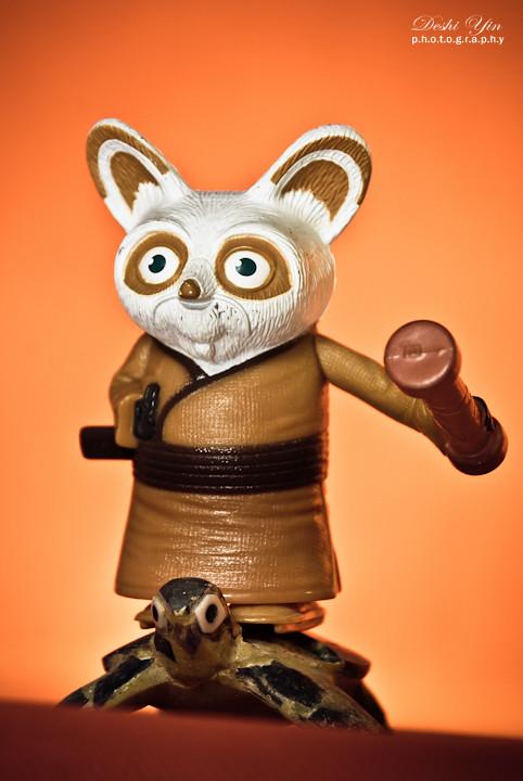 Master Shifu Inner Peace