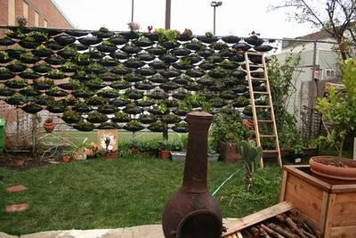 ... Vertical Vegetable Garden | By The Vegetable Garden Project