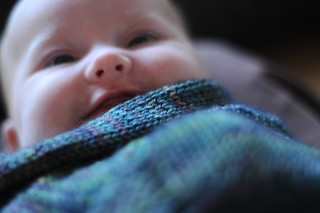 annabel's blanket | by SouleMama