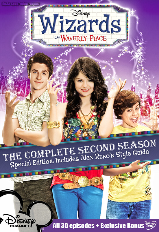 wizards of waverly place season 2 episode 16 123movies