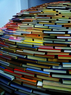 Colorful Books | by christwisen