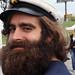 Sweet beard at Riverfest 2011