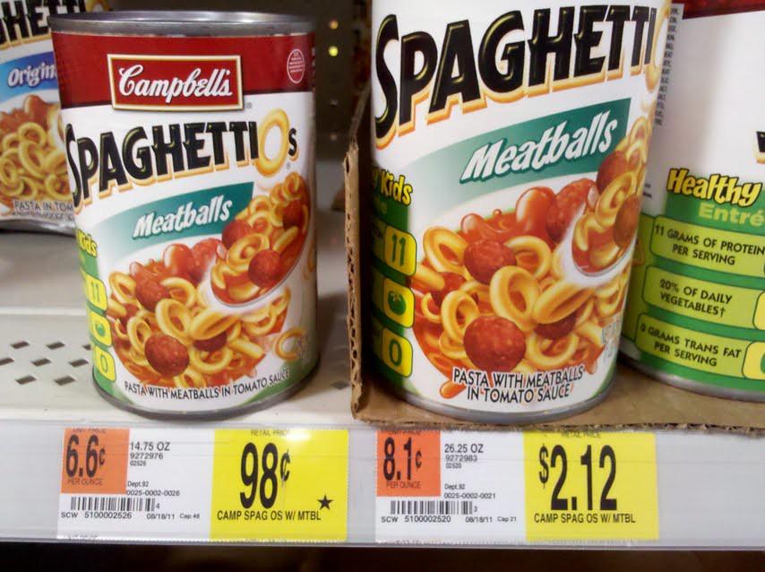 spaghettios   Barry Dahl   Flickr