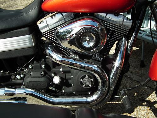 Harley Davidson Fxdp Dyna Police Defender