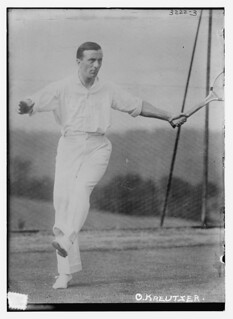 O. Kreutzer [tennis]  (LOC) | by The Library of Congress