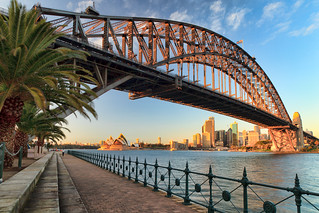 Sydney Sunrise | by stevoarnold