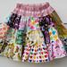 Kaleidoscope Twirl Skirt
