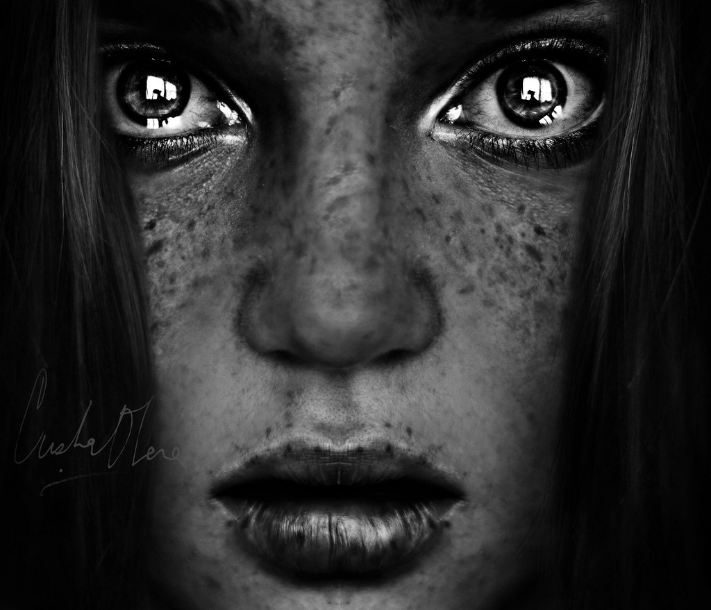 17 Best images about Black And White Face | Beautiful ...  |Close Up Photography Of Faces Black And White