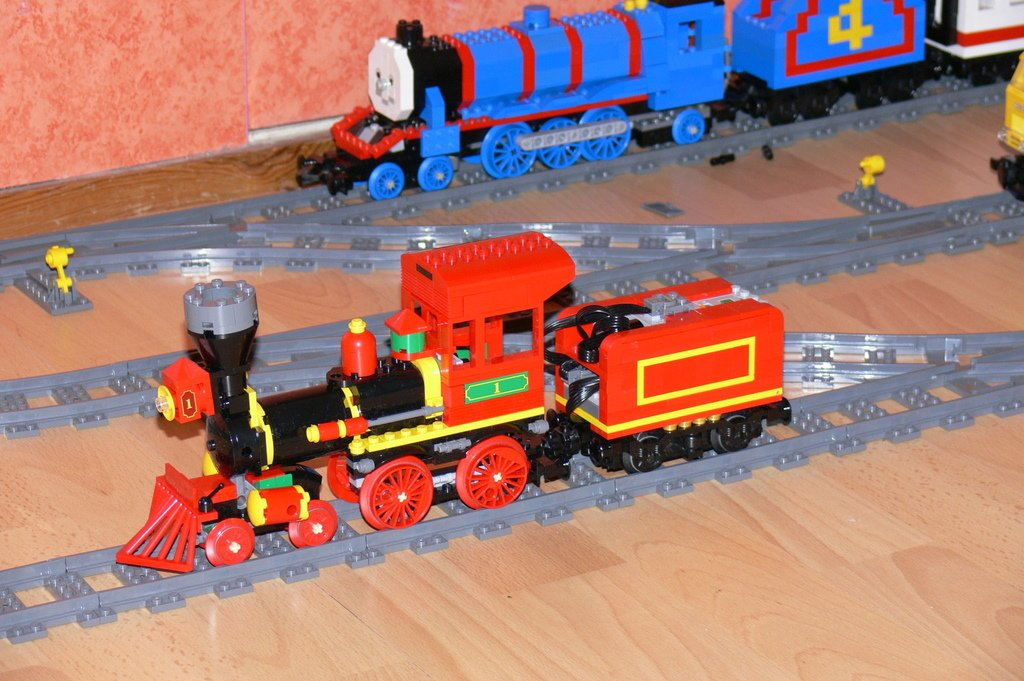 New Toy Story 3 Train : Pf tender for toy story train quot daddy where s the coal