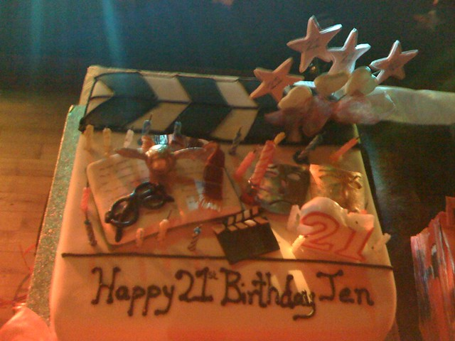 Best Tasting Birthday Cakes