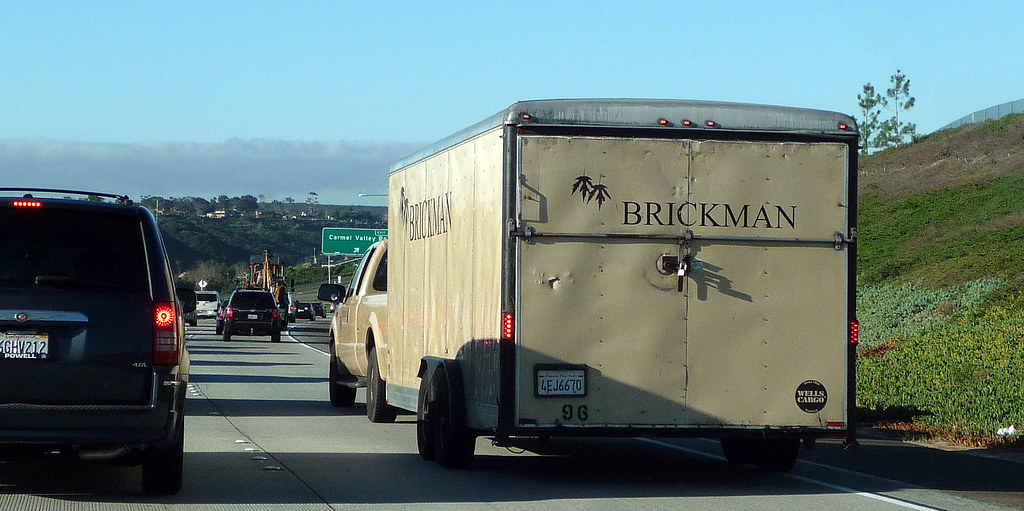 Brickman Trailer | David Valenzuela | Flickr
