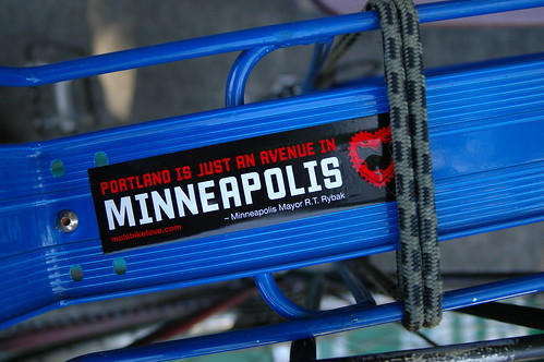 Portland is just an avenue in Minneapolis | by Elly Blue