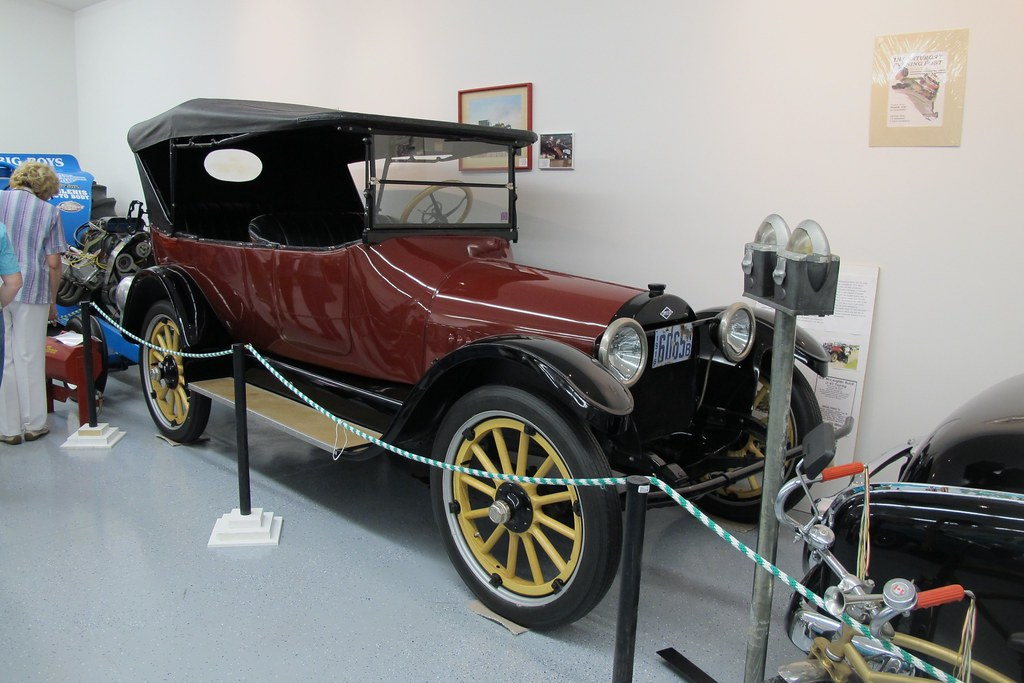 Ontario Quality Motors >> 1916 McLaughlin touring car | This beautifully restored ...