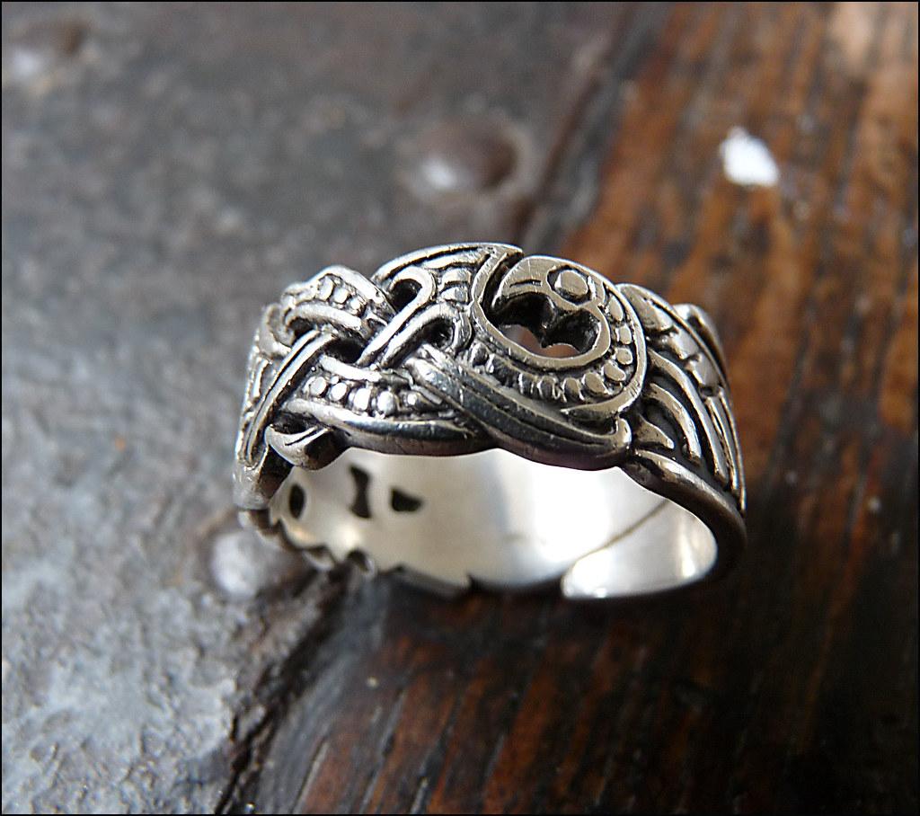 Engagement Ring Runes