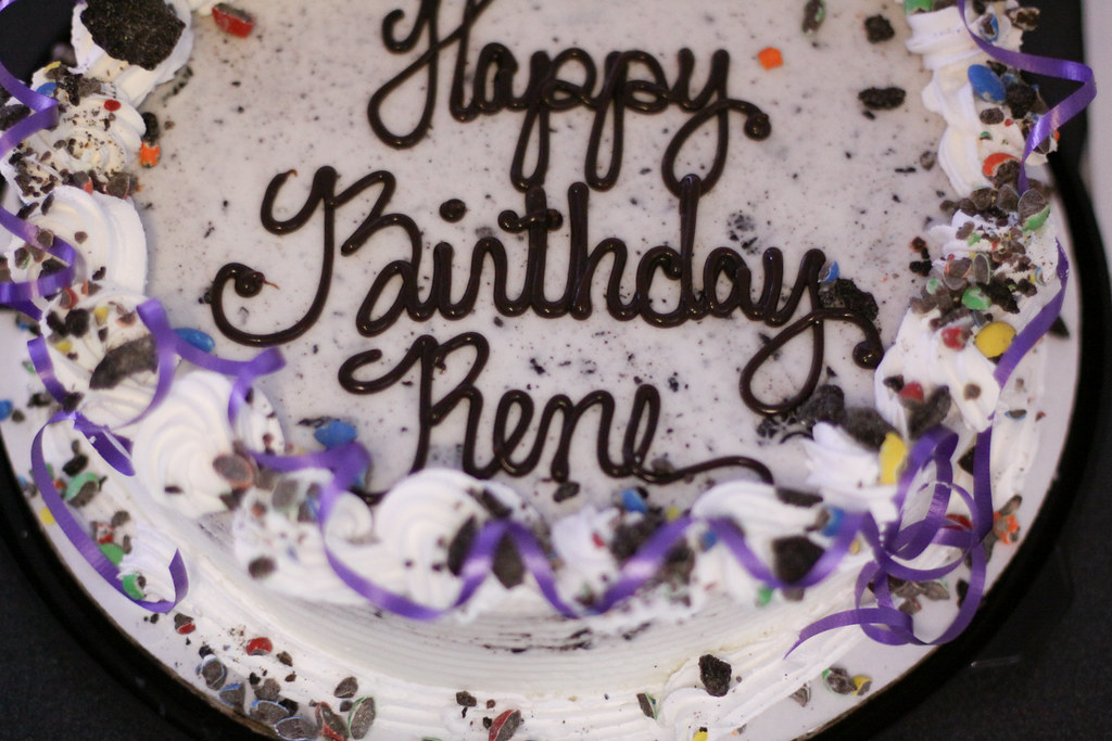 Happy Birthday Pic Cake Hd