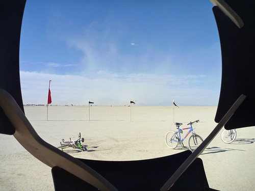 Burning Man 2011 | 144 : The Otic Oasis by Gregg Fleishman and Melissa Barron, Wednesday | by kristenlanum