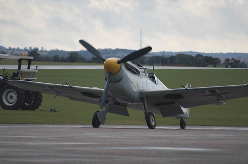 Last few photos from Duxford air show | by Gaetan Lee