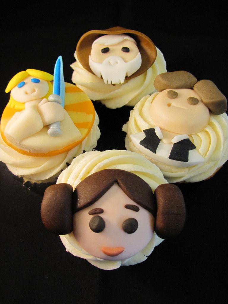 Han Solo Cake Pan