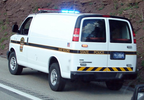 Pennsylvania State Police Pennsylvania State Police