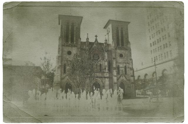 San Fernando Cathedral San Antonio Texas 29305 Flickr